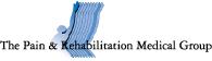 Pain Rehab Medical Group